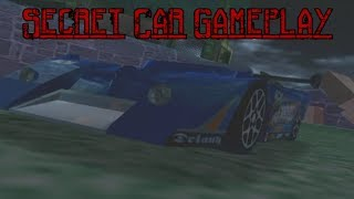 Hot Wheels Beat That: Secret Car Gameplay!