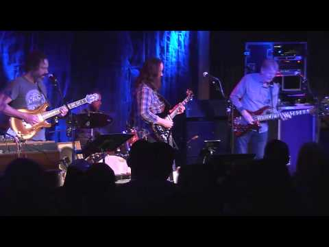 Phil Lesh & Friends - 6/7/15 Terrapin Crossroads