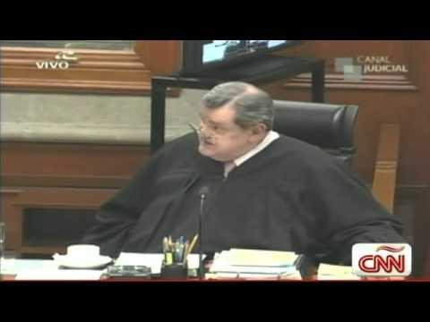 La Corte beneficia a civiles en delitos de militares
