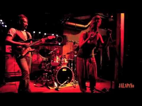 JALAPENO - Live @ Vinile [FULL CONCERT]