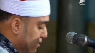 فضيلة الشيـخ   فتحي عبد الرحمن موسى  و تلاوة قرآن فجر الأحد  28 رمضان 1437 هـ    الموافق  3 7 2016م