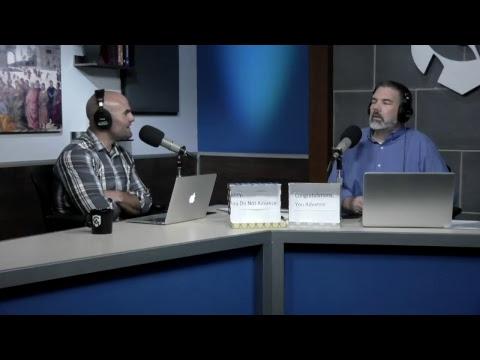 Fr. Mike Schmitz & Catholic Answers Quiz Show: Catholic Answers Live - 10/12/18