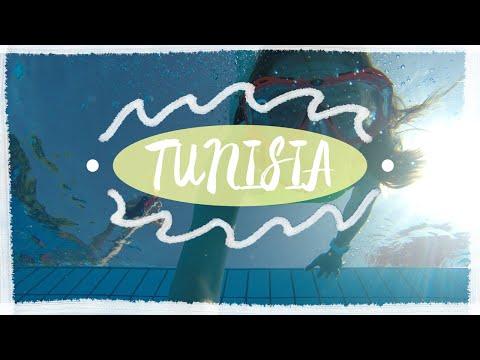 VLOG:ПОЕЗДКА В ТУНИС ЧАСТЬ#1// VLOG:TUNISIA TRAVEL DIARY PART#1
