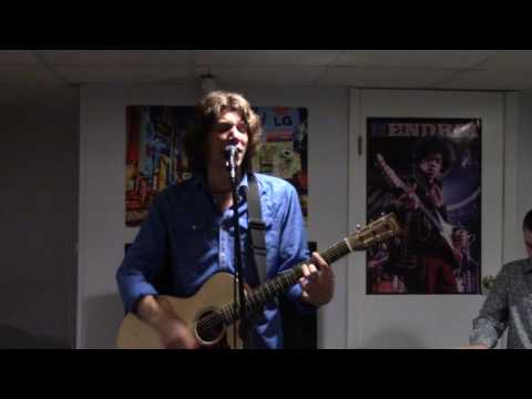 Oh Darling-Jesse Kinch(Beatles Cover)