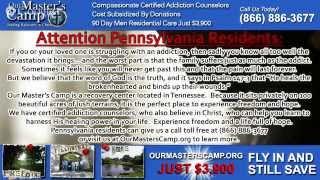 Drug Rehab Pennsylvania | (866) 886-3677 | Top Rehabilitation Centers PA