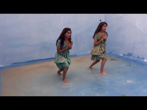 Tareefan | Reprise | Qaran, Lisa mishra | Dance cover | Labhanshi and Nandini.
