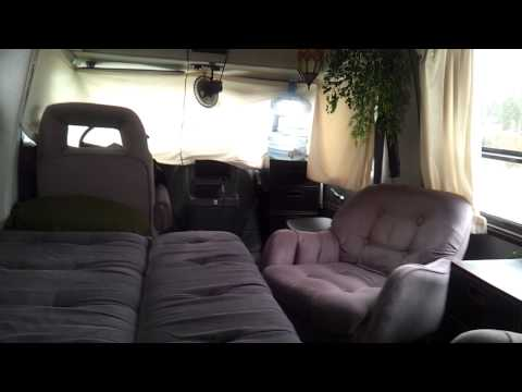 Chevy TransVan - YouTube