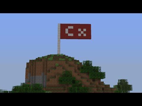 Sezon 5 Minecraft Modlu Survival Multi Bölüm 11 - Türk Bayrağı
