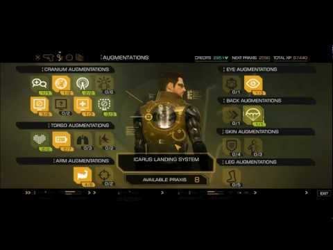 Deus Ex: Human Revolution Walkthrough - Part 25 - Shanghai Justice II
