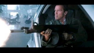 The Expendables 2 Bande Annonce VO