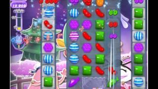 Candy Crush Saga Dreamworld Level 372