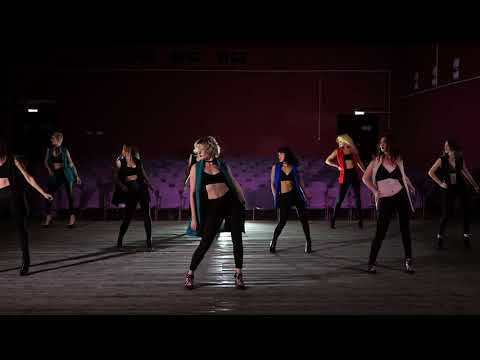 SOHN Signal High Heels Choreo