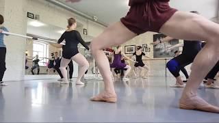 Балетный Урок LIVE