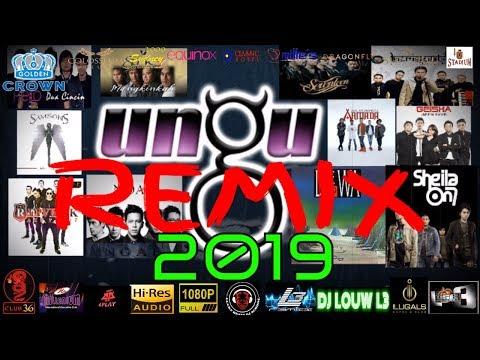 DJ TERBARU 2018 KUMPULAN LAGU HITS BAND INDONESIA TERBAIK & TERPOPULER, DUGEM BREAKBEAT NONSTOP