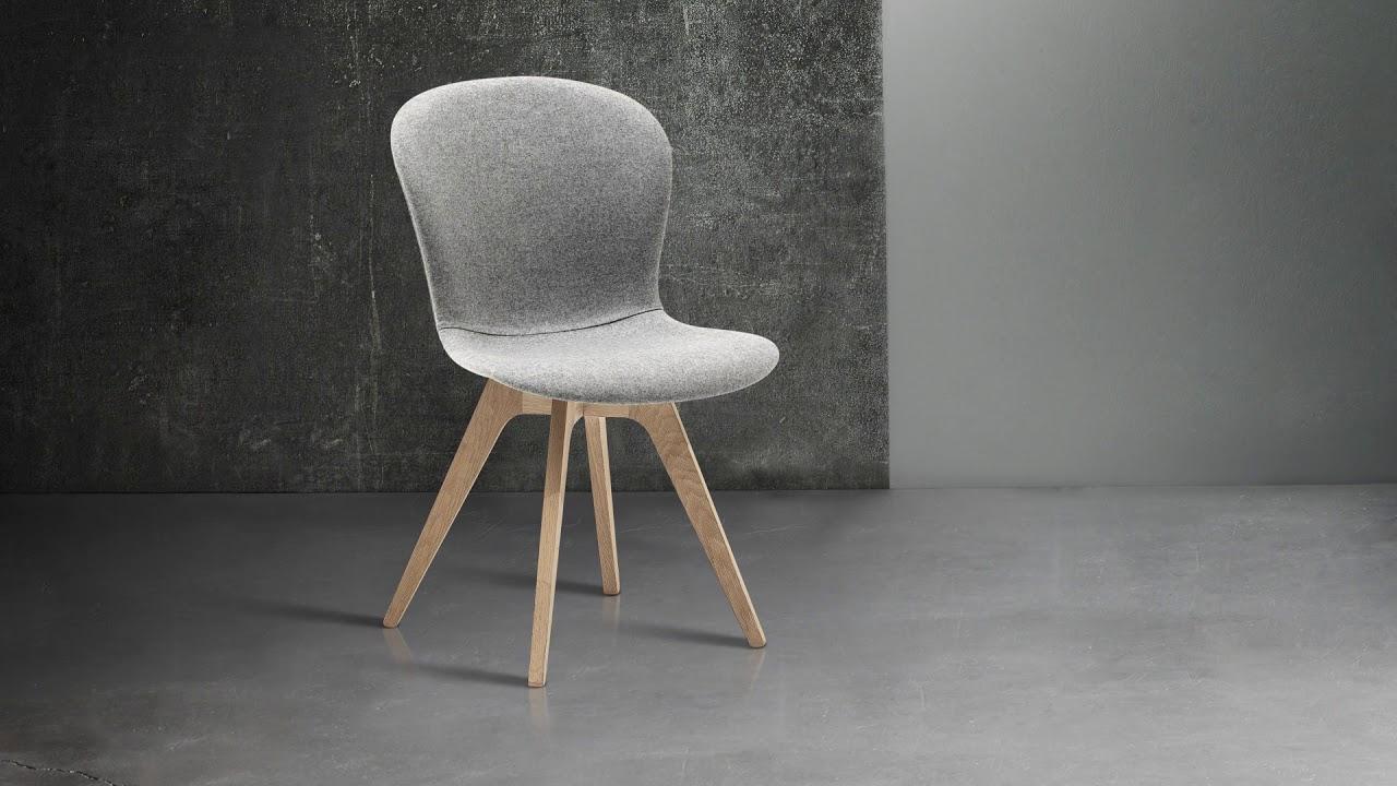 Adelaide Designer Dining Chair   BoConcept