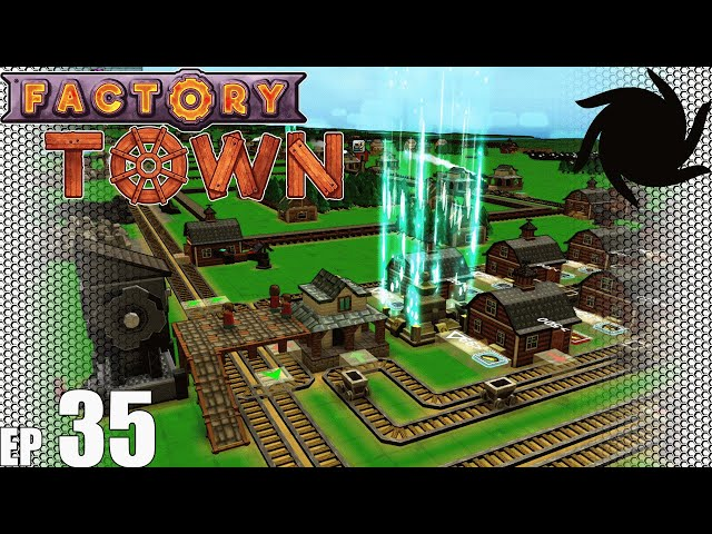 Factory Town Grand Station - 35 - Farming