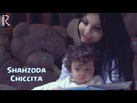 Shahzoda - Chiccita (Chicco-2 Official video)
