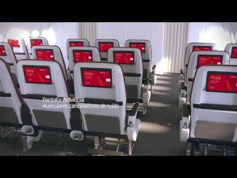 Nueva clase Turista Premium - Más es más