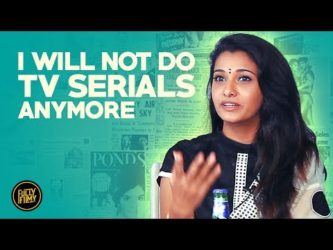 'I will not do TV serials anymore' | Interview with Meyaadha Maan Team | Fully Filmy