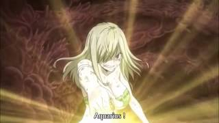 FairyTail Lucy & Aquarius: Something in the Water - Anime AMV