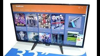 pHILIPS 32PHS5302 видео обзор Интернет магазина