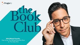 PragerU Book Club with Michael Knowles - Coming in 2020