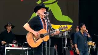 Willie Nelson - Funny How Time Slips Away, Crazy, Night Life