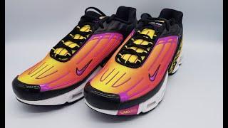 Nike Air Max Plus 3 Hyper Viol…