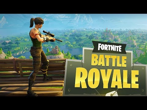 Fortnite PVP Is Here! - Battle Royale Game Mode - Fortnite Gameplay Highlights