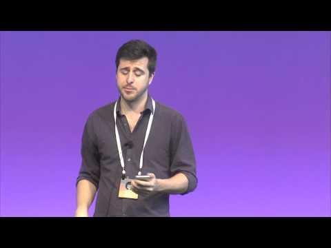 Rethinking Production Monitoring - GitHub Universe 2015