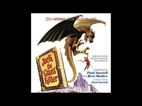 Jack The Giant Killer | Soundtrack Suite (Paul Sawtell & Bert Shefter)