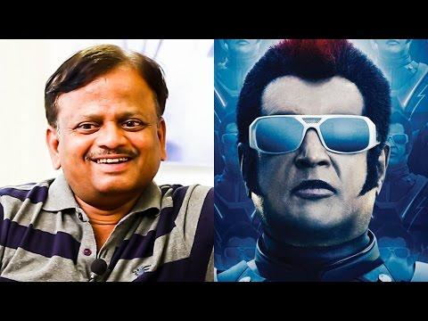 "Kavan Spl - ""Shankar Had Called Me For 2.0"" - KV Anand Opens Up   MY 47"