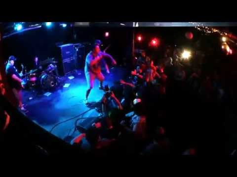 Infest Live Full Set Baltimore 2016 Post-MDF Show