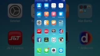 vidio tutorial-Az scren recorder Aplikasi perekam layar