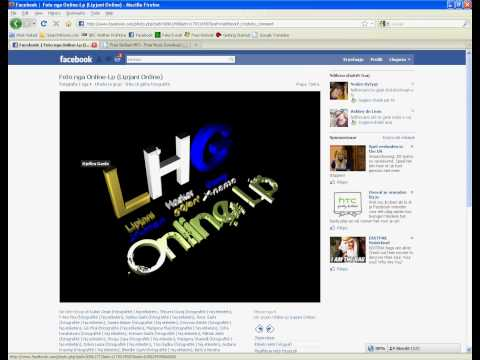 Websiti i Free Serbian Mp3 u Hackua Nga Grupi LHG- Lipjani Hacker Group -Online-Mp3