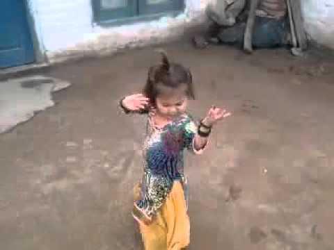 Nagin song dance