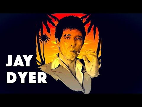 Best Mafia Movies! Scarface, Goodfellas, Casino & More - Jay Dyer (Half)