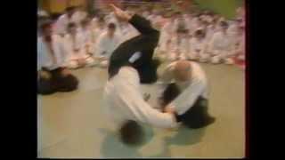 フランスの合気道1984 ノーケーアンドレと田村信喜