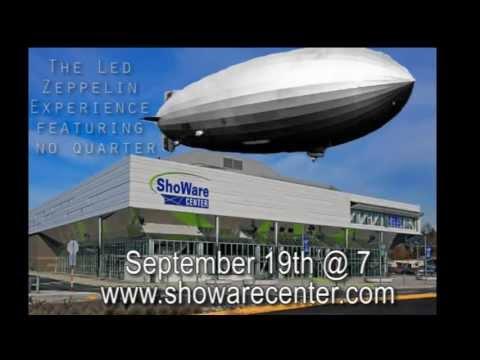 NO Quarter HD Promo for ShoWare center