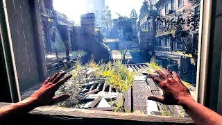DYING LIGHT 2 - E3 2018 Gameplay Demo (Xbox Conference)