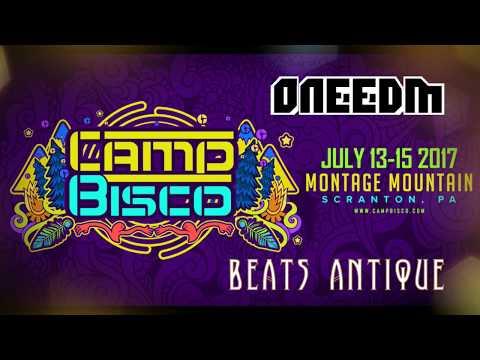 INTERVIEW: BEATS ANTIQUE @ CAMP BISCO 2017