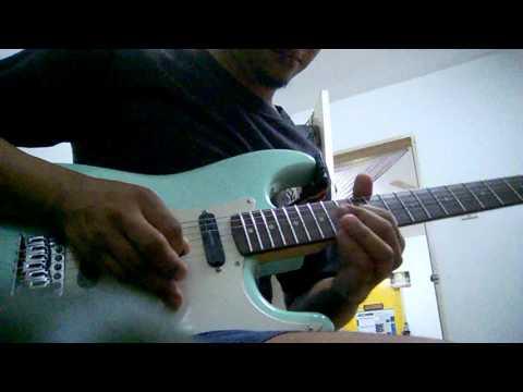 Wings-hukum karma-guitar cover full