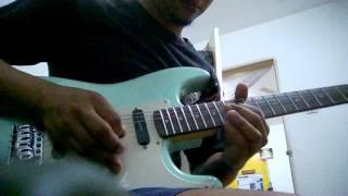 Wings hukum karma guitar cover full