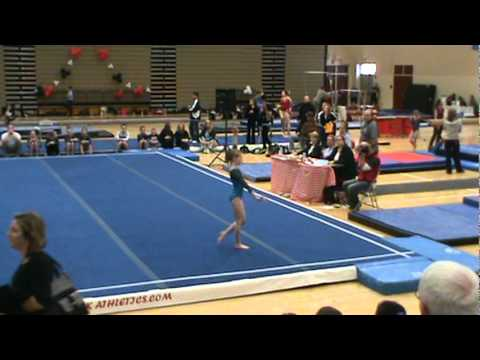 rock and roll classic gymnastics meet 2014