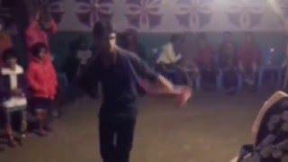 Awasome O AMMAJAN song dance