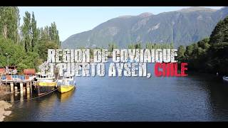 Région de Coyhaique, Chili