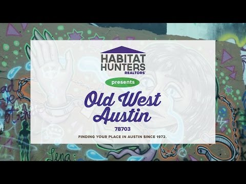 Old West Austin: Neighborhood Profile