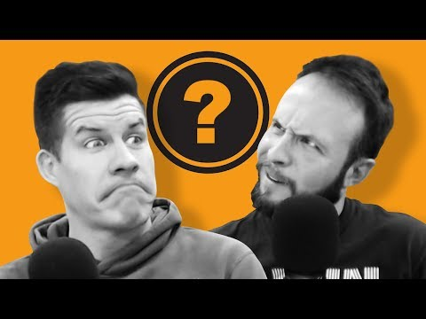 OUR STAR WARS SEQUEL? - Open Haus #151