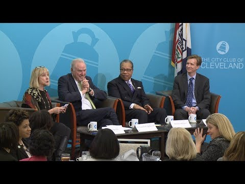 Watch live as City Club forum discusses future of public higher education
