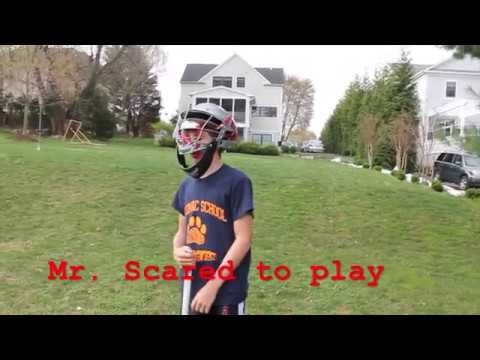 Lacrosse Stereotypes